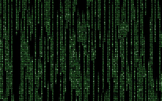 Animated Matrix Wallpaper HD.