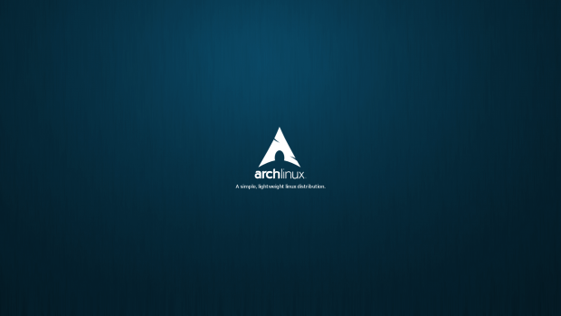 Arch Linux Wallpaper HD.