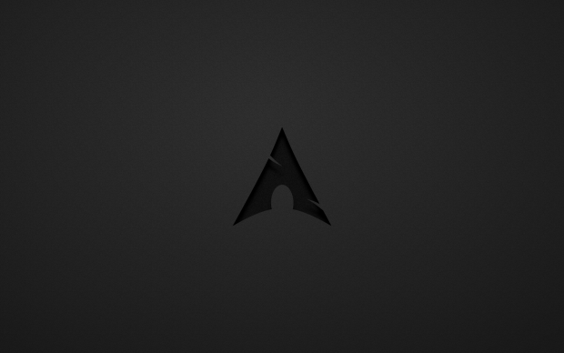 Arch Linux Wallpaper Widescreen.
