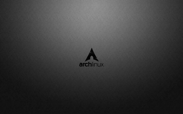 Arch Linux Wallpaper for Desktop.
