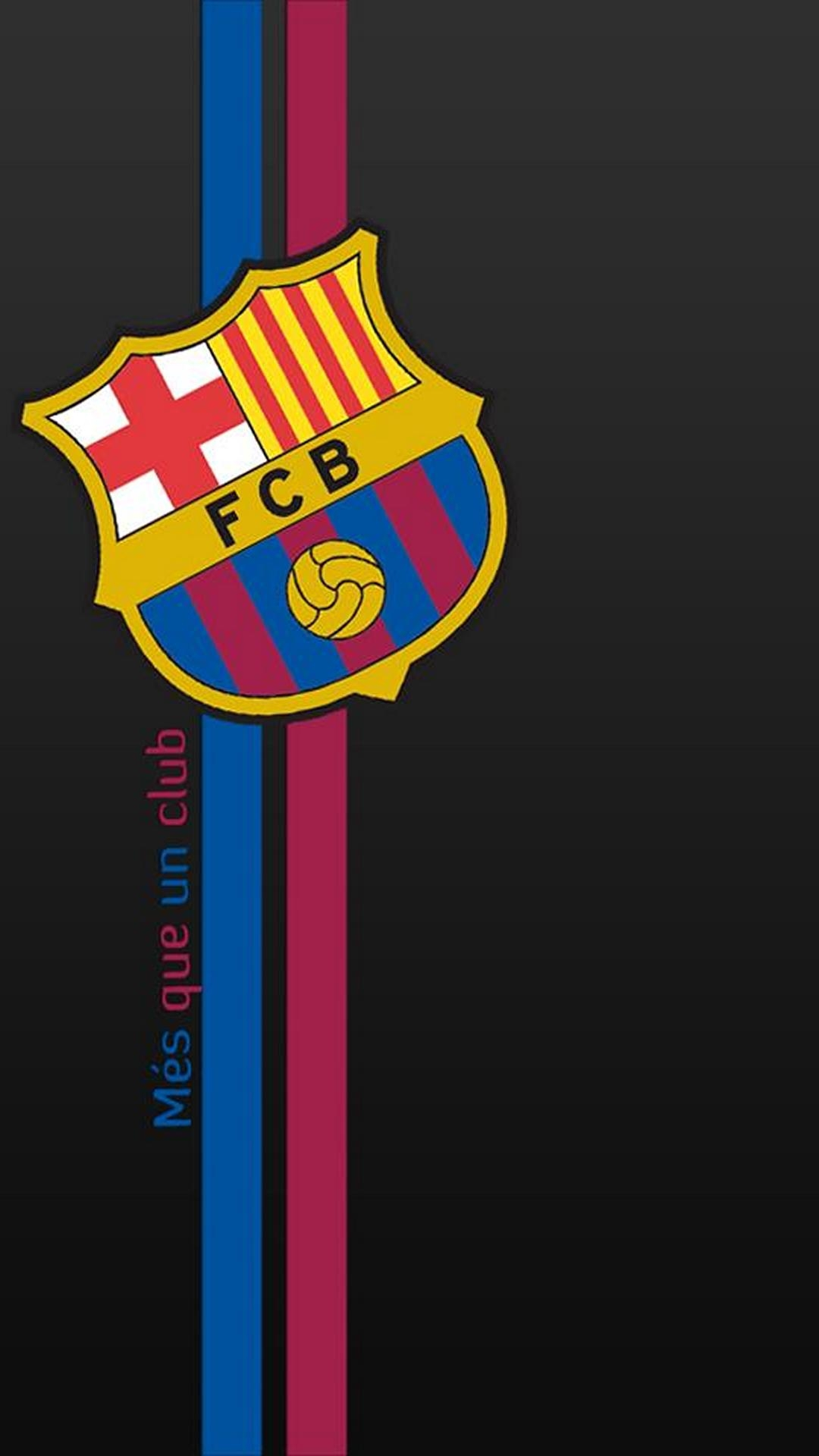 Art Barcelona Logo Iphone 5 1080x1920.