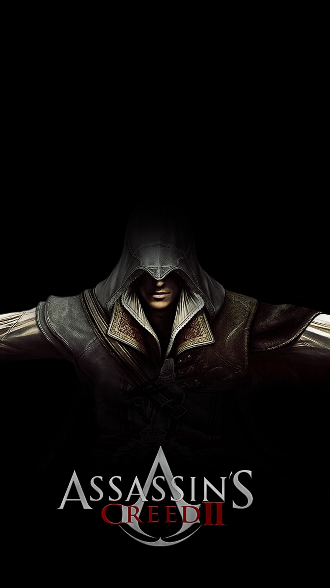 Assassin's Creed Wallpaper Full HD for Iphone.