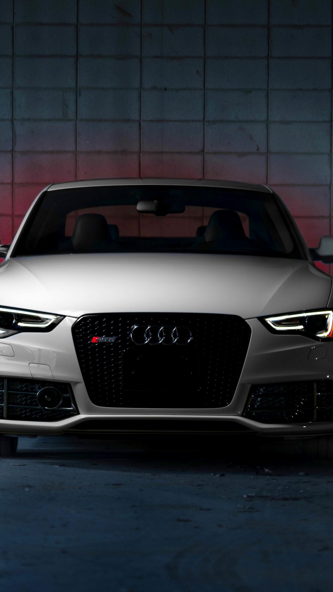 Audi Iphone Wallpaper HD