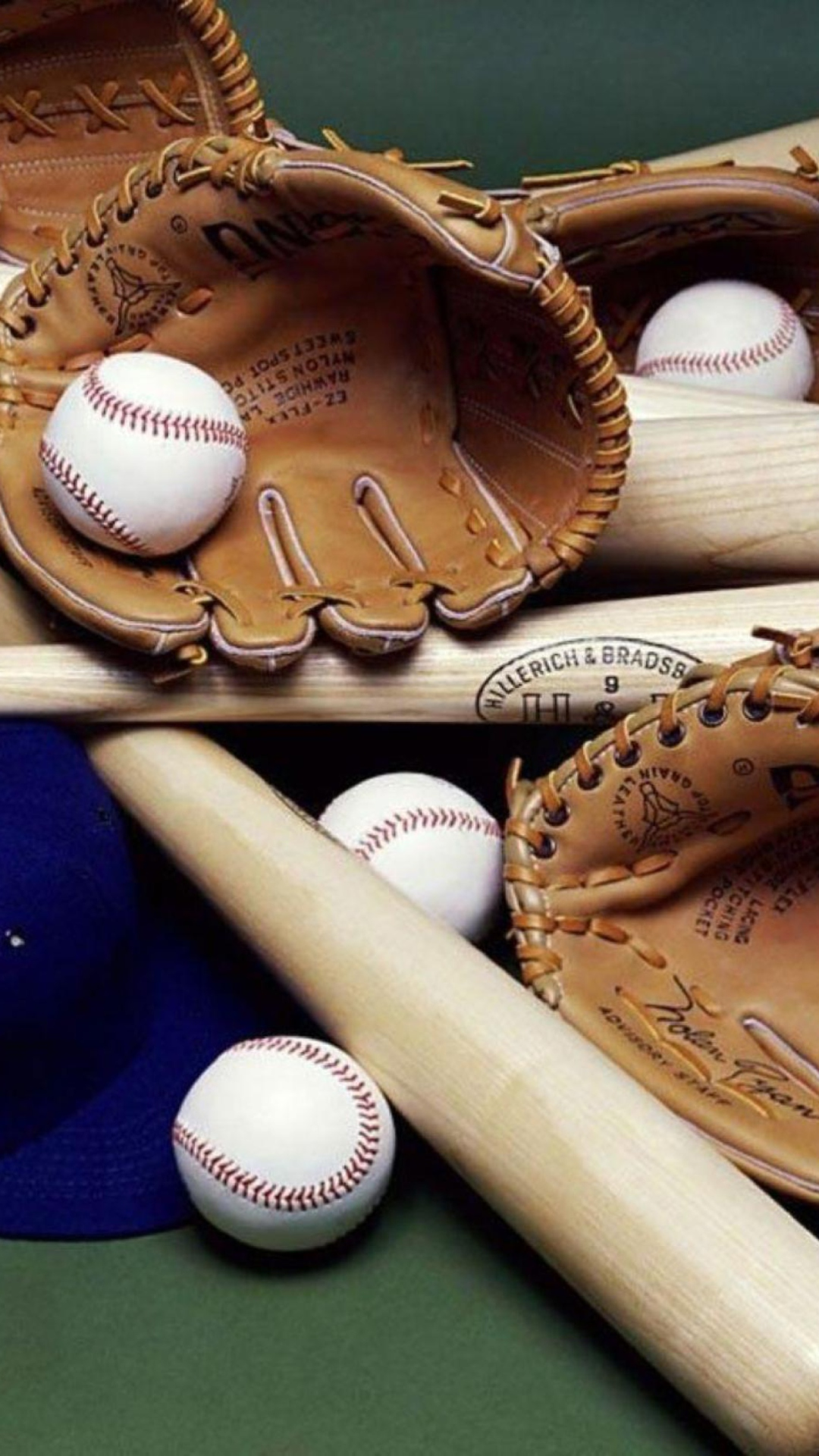 Baseball Wallpaper HD For Iphone