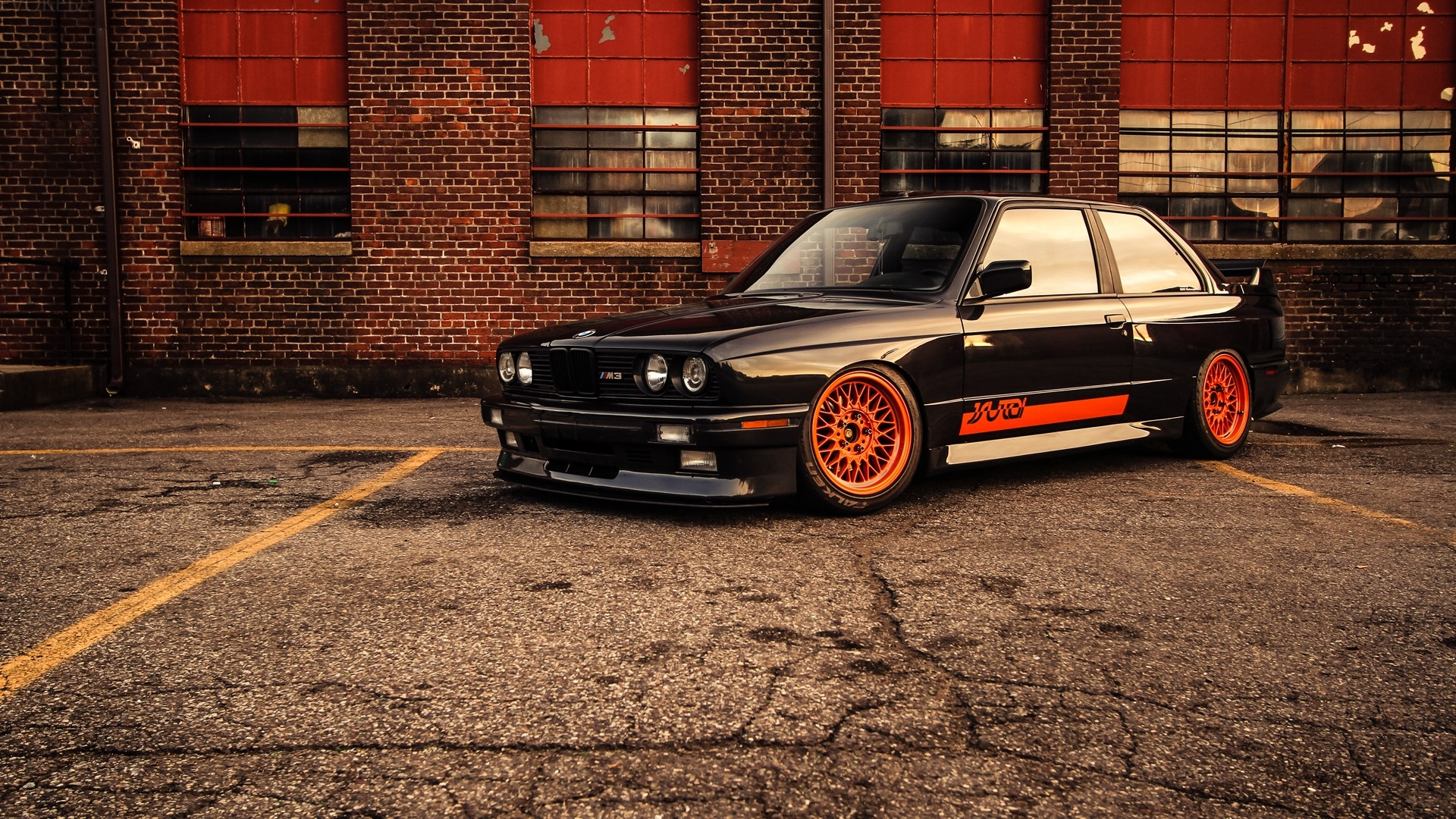 Bmw E30 Wallpapers Hd Pixelstalk Net