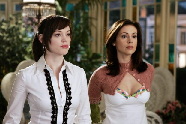 Charmed Backgrounds Desktop.