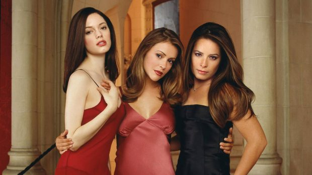 Charmed Pictures Download.