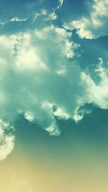 Clouds iPhone Backgrounds Desktop.
