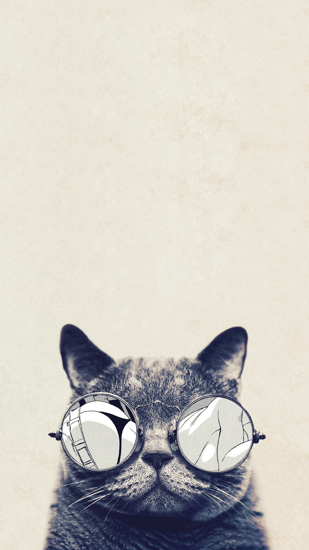 Cat iphone wallpapers pixelstalk net - Cool backgrounds of cats ...