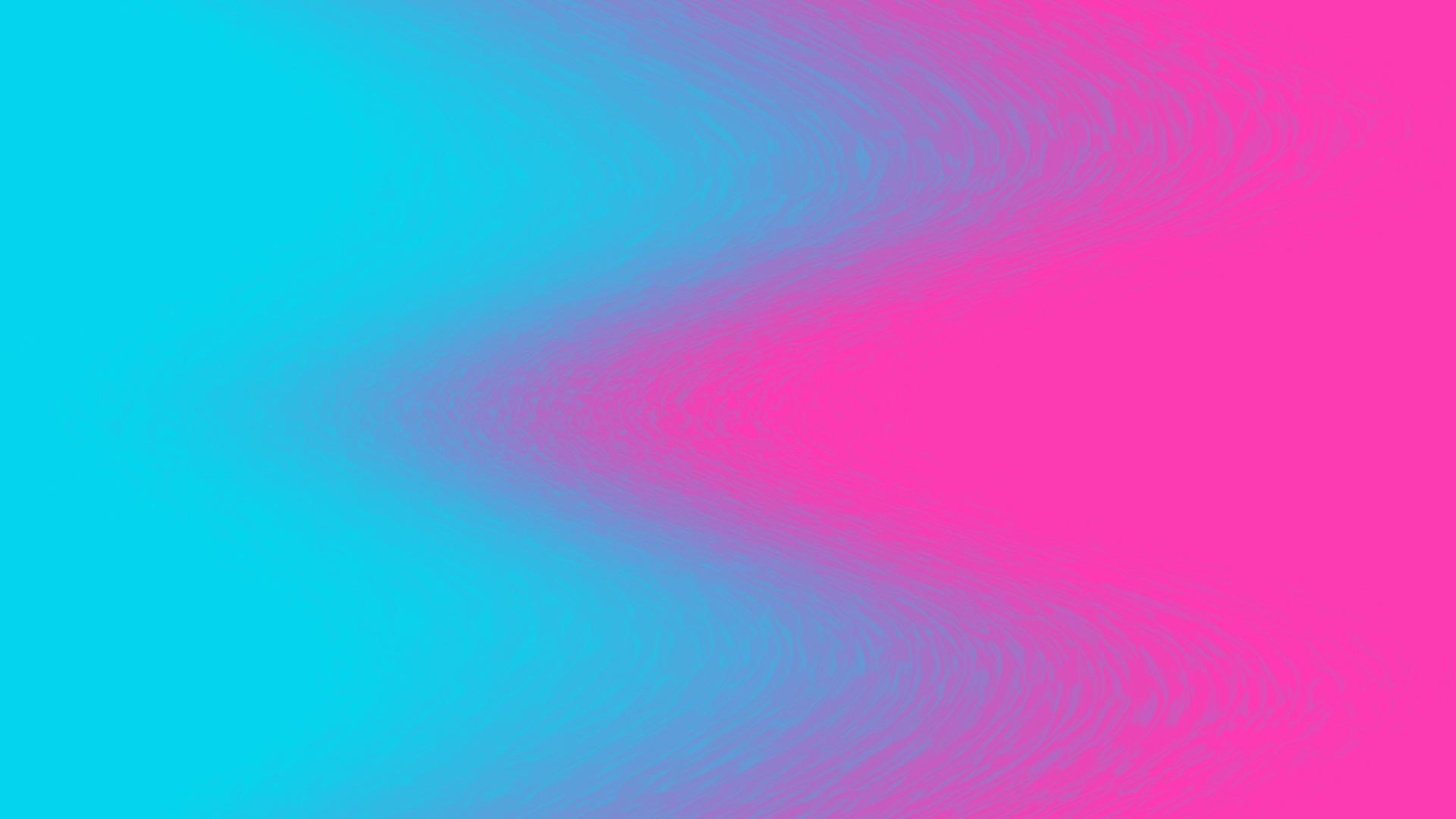 Blue And Pink Wallpaper HD | PixelsTalk.Net