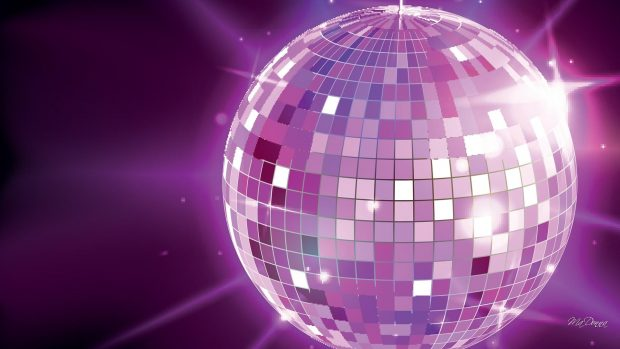 Disco Wallpapers HD.