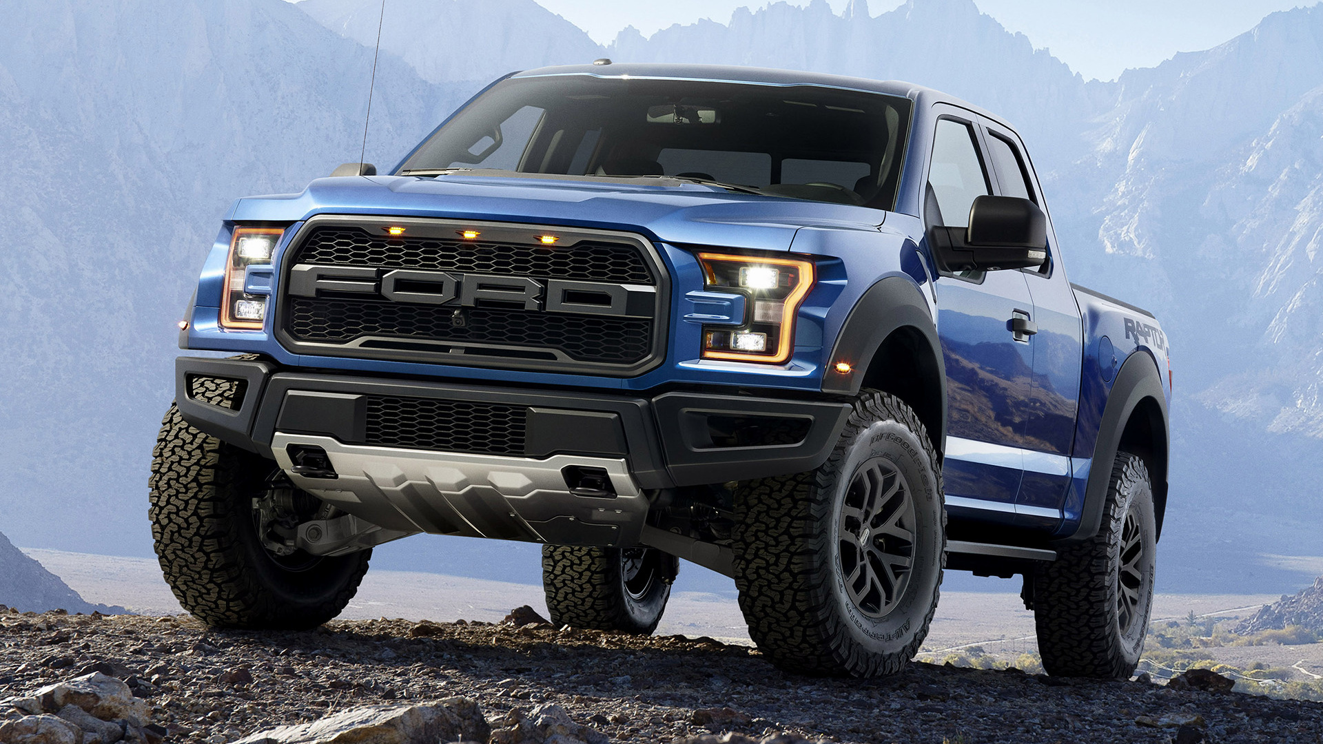 Hd Ford Raptor Backgrounds Pixelstalk Net