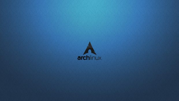 Free Arch Linux Photo.