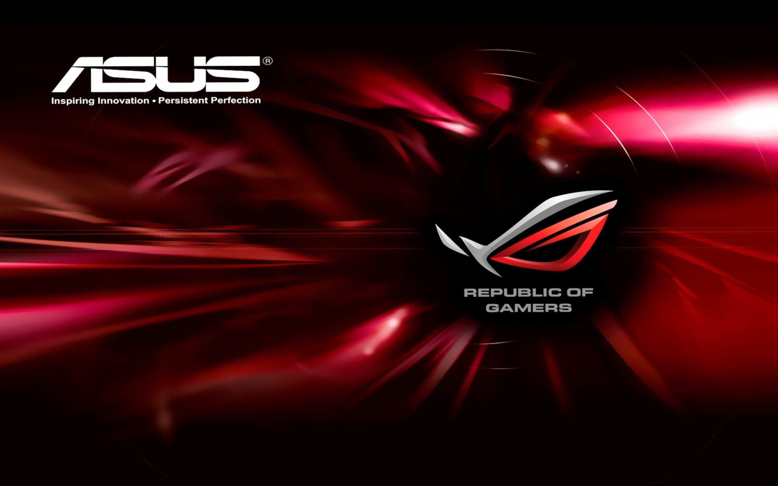 Asus Rog Wallpapers HD