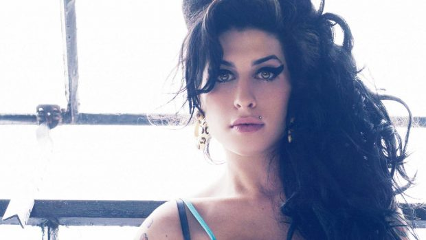 HD Amy Winehouse Wallpapers 03.