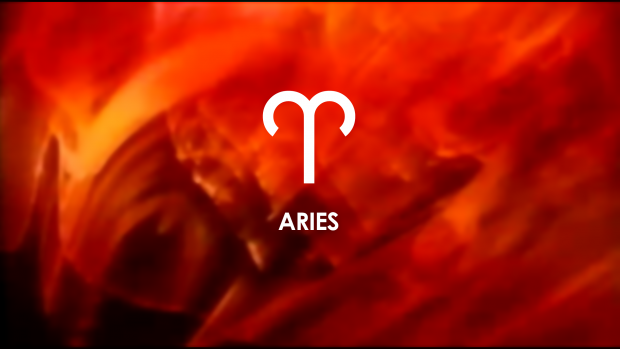 HD Aries Wallpaper.