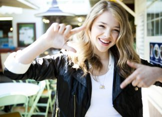 HD Chloe Grace Moretz Pictures.