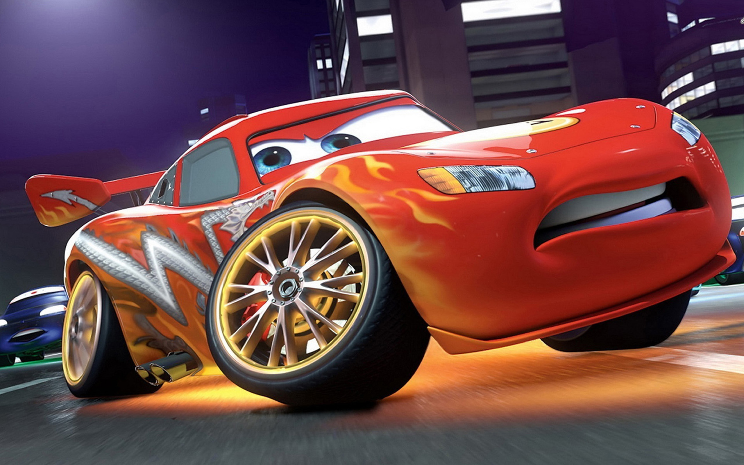 HD Free Disney Cars Pictures