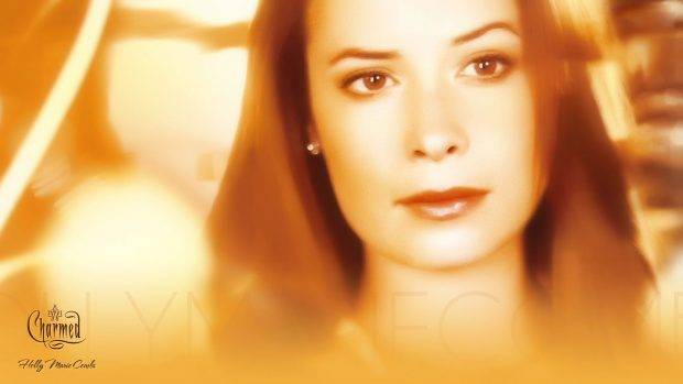 Holly marie combs wallpaper charmed.