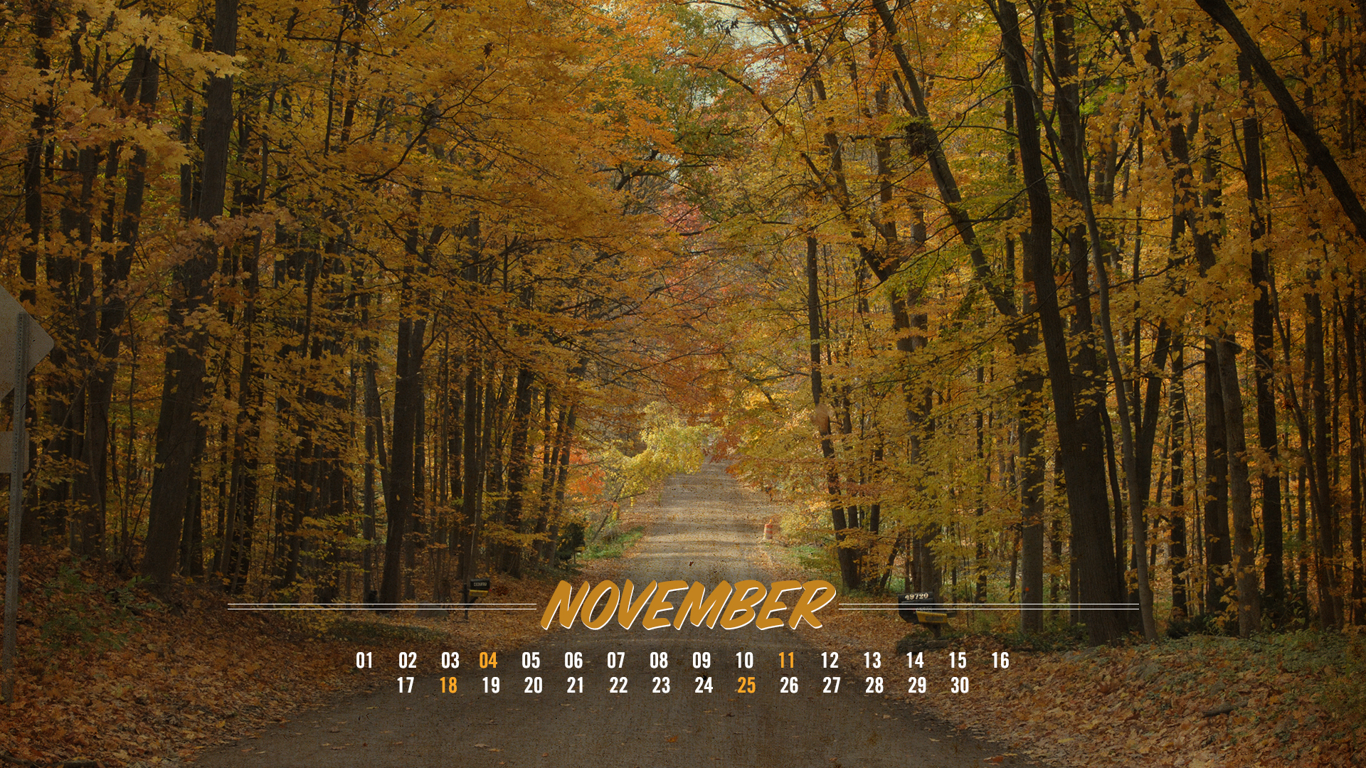november wallpapers hd free download