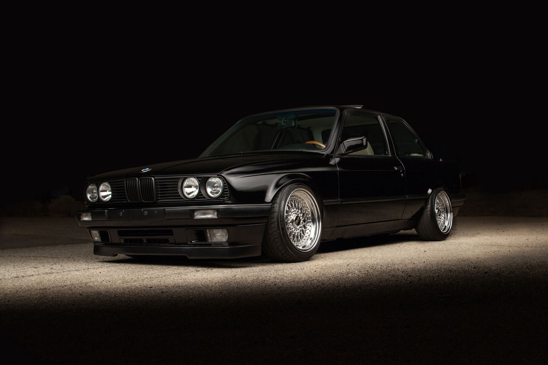 Bmw E30 Wallpapers HD | PixelsTalk.Net