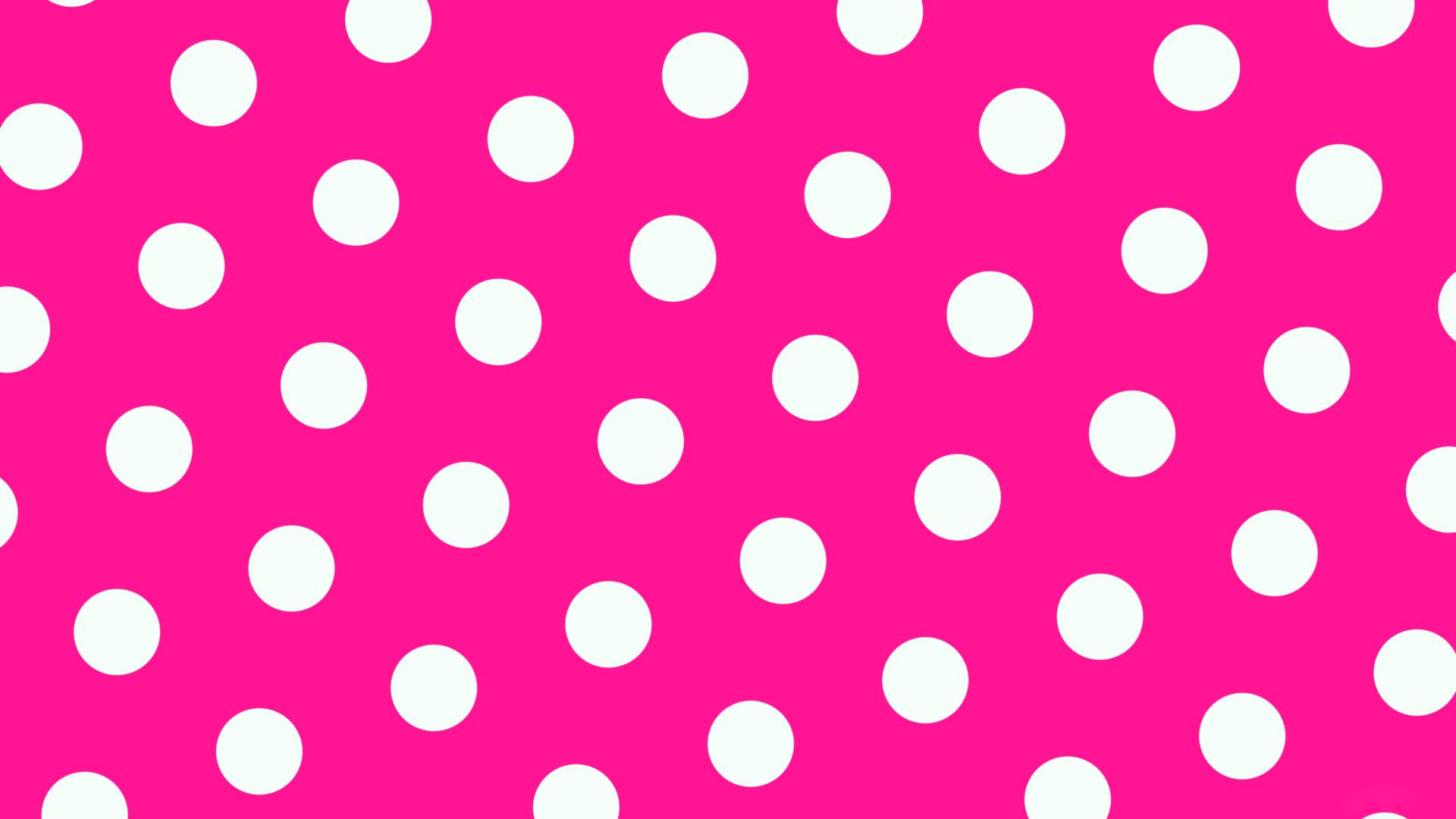 Free download dot backgrounds pixelstalk net for Polka dot wallpaper