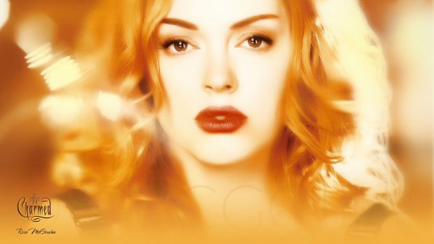 Rose mcgowan wallpaper charmed.