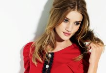 Rosie huntington whiteley wallpaper 2560x1440.