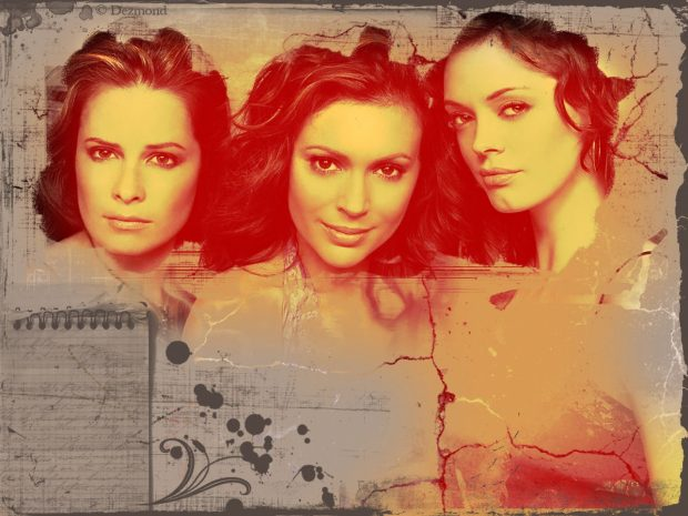 The Charmed Ones 1600 1200.
