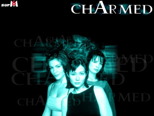 Wallpapers Charmed HD.