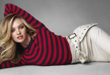 Candice Swanepoel Background HD.