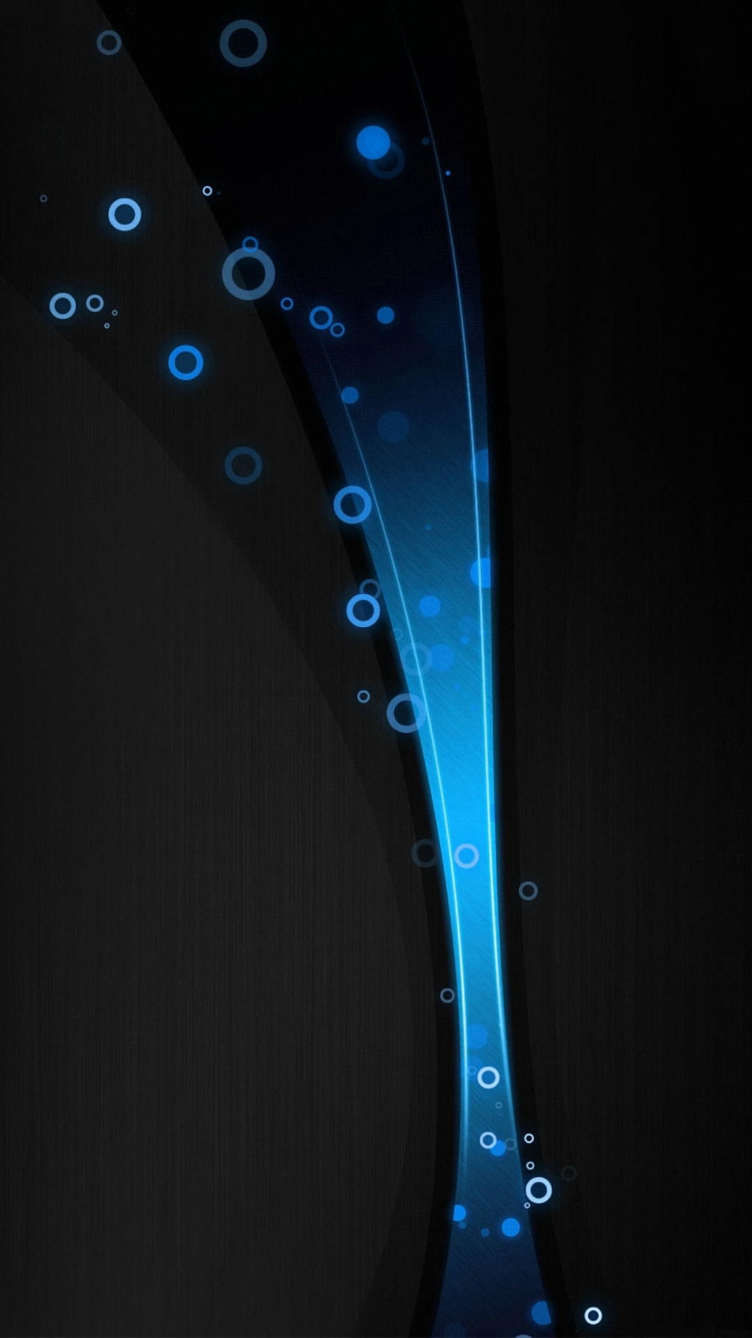 Dark Phone HD Wallpaper