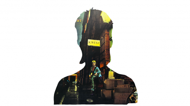 David Bowie Desktop Wallpaper.