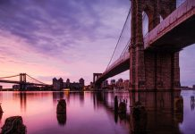 Download Free Brooklyn Bridge Wallpaper.