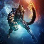 Download Free Capcom Background.