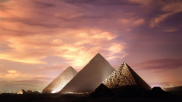 Egypt Wallpapers HD.