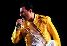 Freddie Mercury Wallpapers HD Desktop.