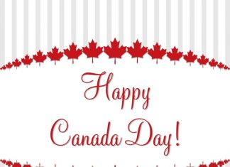 Canada Day Wallpaper HD Collection29