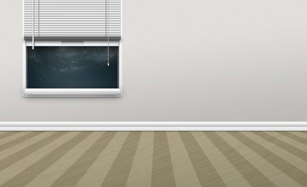 3D room wallpaper 1920x1200.