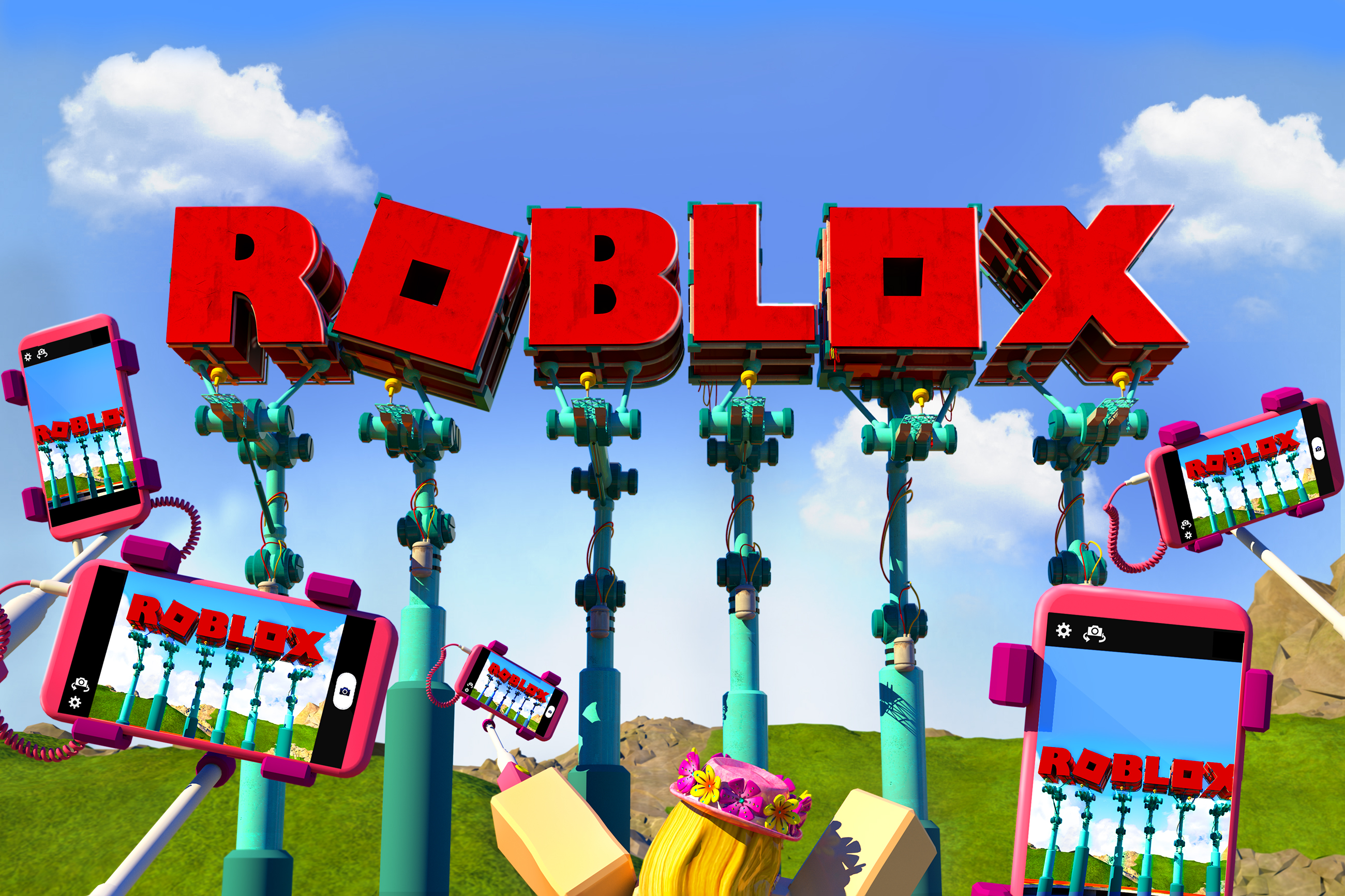 roblox wallpaper hd pixelstalk net