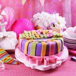 Birthday Cake Images for Girls 2.