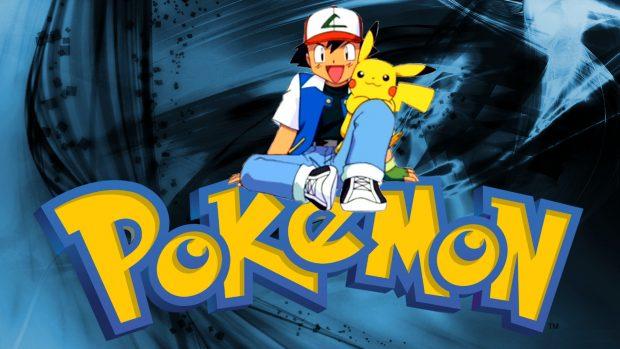 Blue Pokemon Wallpaper Images.