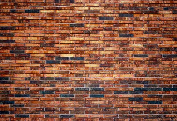 Brick wall widescreen HD wallpapers images.