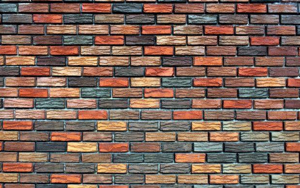 Desktop Brick Backgrounds.