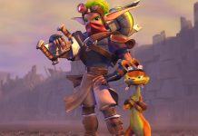 Free Jak and Daxter Backgrounds Game.