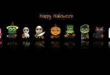 Funny Halloween HD Wallpaper free download 2