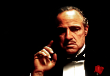 Godfather Wallpapers HD Free download.