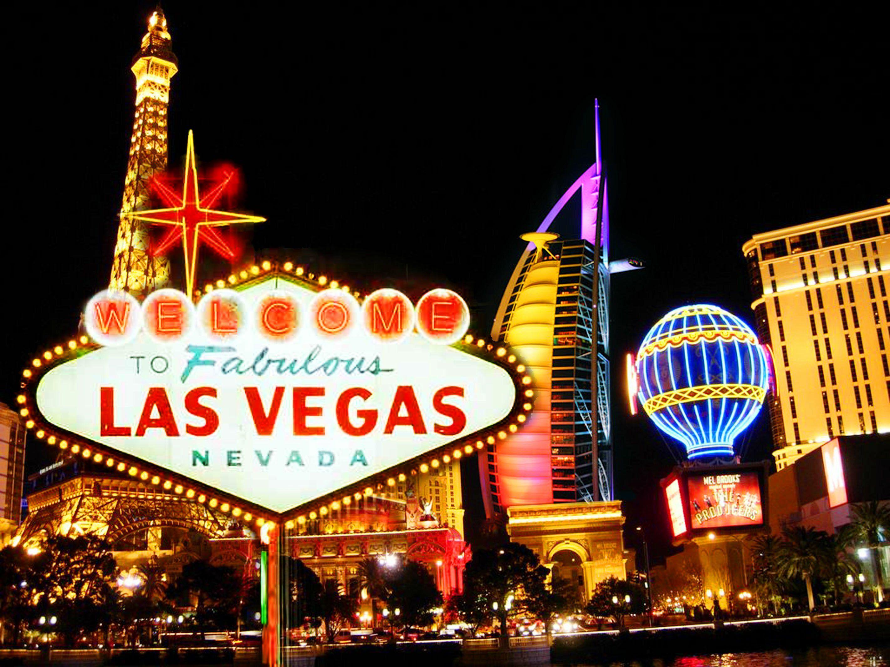 Las Vegas Hd Wallpapers Pixelstalk Net
