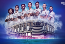 Real madrid 2018 wallpaper by szwejzi.