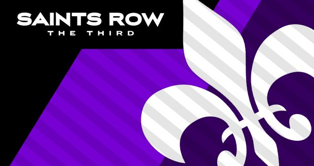 Saints Row the third 1080p wallpaper.